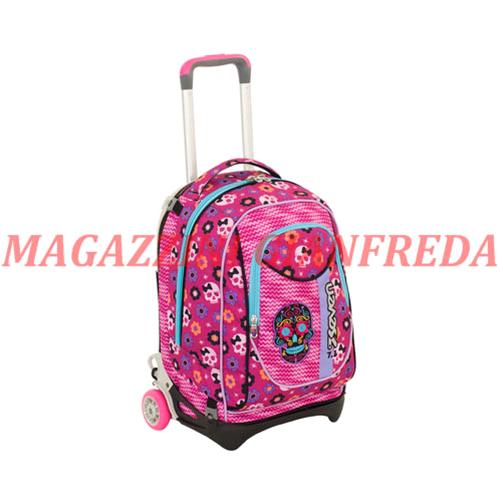 SEVEN QQB TROLLEY NEW JACK MEXI GIRL