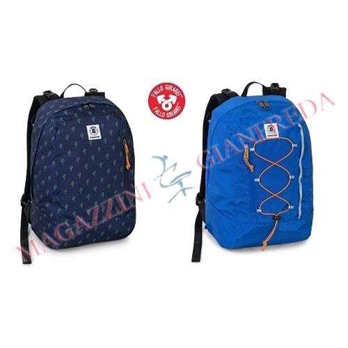 ZAINO REVERSIBILE BACKPACK INVICTA