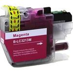 CARTUCCIA BROTHER MAGENTA LC3213M (400 COPIE) COMPATIBILE
