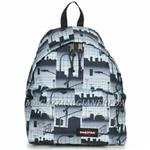 ZAINO EASTPAK PADDED COMPTON COURT CITY VIEWS