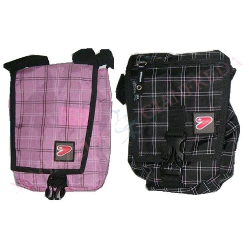 TRACOLLA DOUBLE REVERSIBILE SMALL SHOUL BAG SEVEN BOY&GIRL