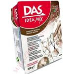 DAS IDEA MIX GR. 100 MARRONE IMPERIALE FILA 342006