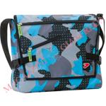 TRACOLLA SEVEN DOUBLE SHOULDERBAG COLOR CAMOUFLAGE